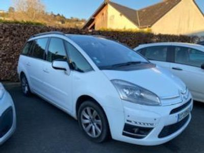 occasion Citroën Grand C4 Picasso 2.0 HDI 150 EXCLUSIVE BMP6 7 PLACES
