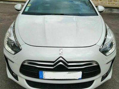 occasion Citroën DS5 Hybrid4 Executive ETG6