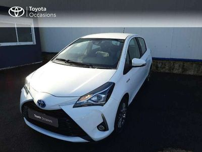 occasion Toyota Yaris 100h Dynamic 5p