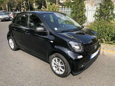occasion Smart ForFour 1.0 PASSION 71CH