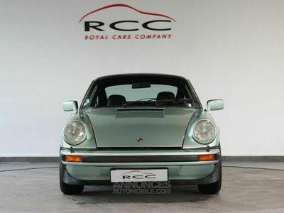 occasion Porsche 911 Carrera 2,7