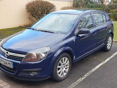 occasion Opel Astra 1.6 Twinport Cosmo