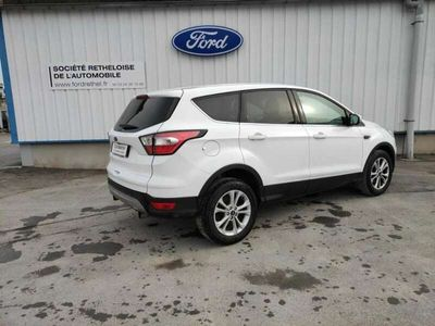 occasion Ford Kuga II Ph2 1.5 TDCi 120 Bus Ed Psft 4x2 E6.2