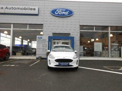 occasion Ford Fiesta 1.5 TDCi 85ch Stop&Start Essential 3p