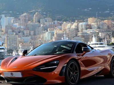 occasion McLaren 720S 4.0 V8 biturbo 720ch Performance