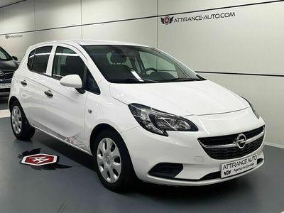 occasion Opel Corsa 1.3 CDTI 75CH BUSINESS EDITION 5P