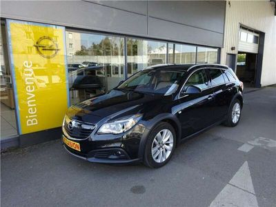 occasion Opel Insignia Country Tourer 2.0 CDTI 4x4 Start/Stop