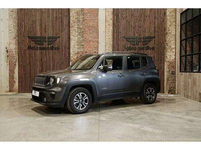 occasion Jeep Renegade 1.3B Longitude*NAVI*AUTOM*NAVI*