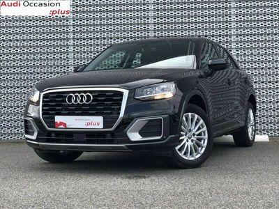 occasion Audi Q2 1.4 TFSI COD 150 ch S tronic 7 Design