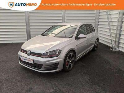 "occasion VW Golf VII 2.0 TFSI GTI ""Performance"" BlueMotion 230 ch"