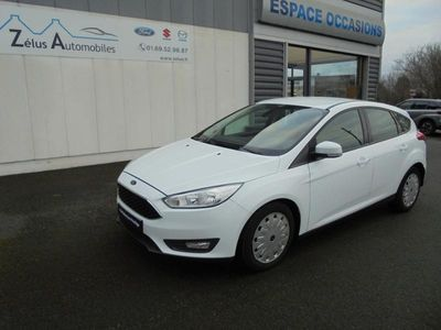 occasion Ford Focus 1.5 Tdci 105ch Econetic Stop&start Business Nav