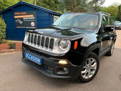 occasion Jeep Renegade 1.4 MultiAir S&S 140ch Longitude