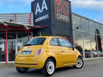 occasion Fiat 500 500COLOR THERAPY