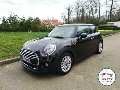 occasion Mini Cooper III R56 3 portes 1.5i 12v 136 Pack Chili Grt6mois 2015 49570kms
