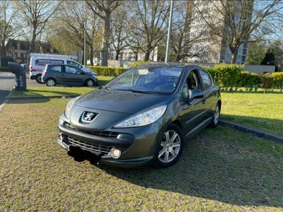 occasion Peugeot 207 1.6 HDi 16v 110ch FAP Exécutive Pack