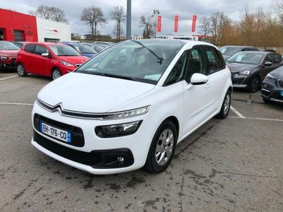 occasion Citroën C4 Picasso HDi 120 Business S&S 94g