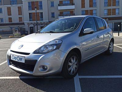occasion Renault Clio 1.5 Dci 75ch Tom Tom Live Eco² 5p