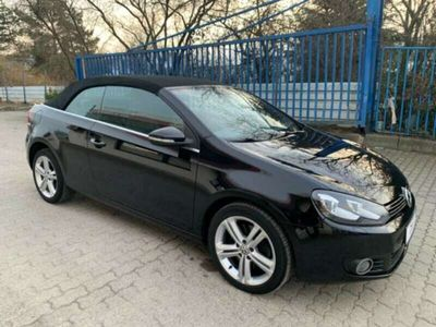 occasion VW Eos