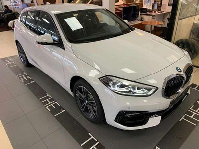 occasion BMW 118 Serie 1 d 150ch M Sport