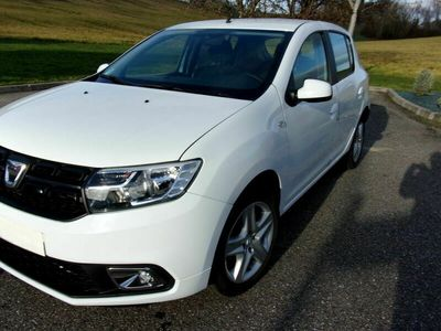 occasion Dacia Sandero dCi 75 Lauréate