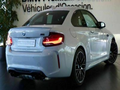 occasion BMW M2 3.0 410ch Competition M DKG