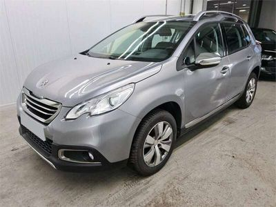 occasion Peugeot 2008 1.6 BlueHDi 100ch S