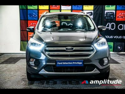 occasion Ford Kuga 2.0 TDCi 120ch Stop&Start Titanium 4x2 Euro6.2