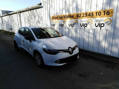 occasion Renault Clio IV STE 1.5 DCI 75CH ENERGY AIR EURO6