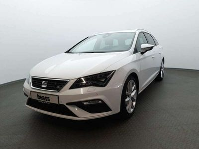 occasion Seat Leon ST 1.4 TSI ACT FR