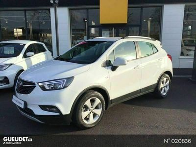 occasion Opel Mokka 1.4 Turbo 140ch Edition Start&Stop 4x2