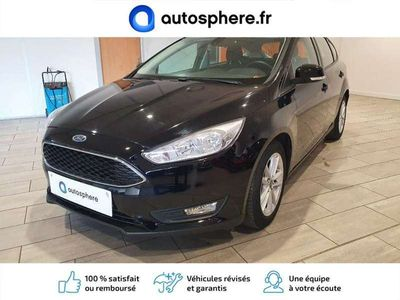 occasion Ford Focus 1.0 EcoBoost 125ch Trend BVA