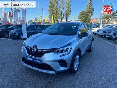 occasion Renault Captur 1.5 Blue dCi 115ch Business