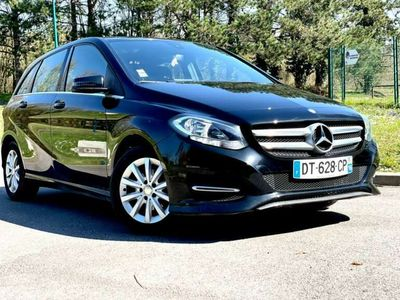 occasion Mercedes B180 Classed Inspiration