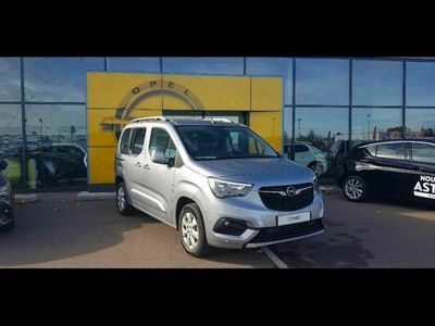occasion Opel Combo L1H1 1.5 D 130ch Elegance