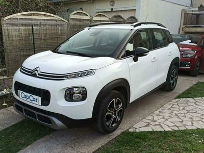 occasion Citroën C3 Aircross Feel - 1.2 PureTech 110
