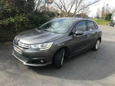 occasion Citroën C4 BlueHDi 120 S EXPORT