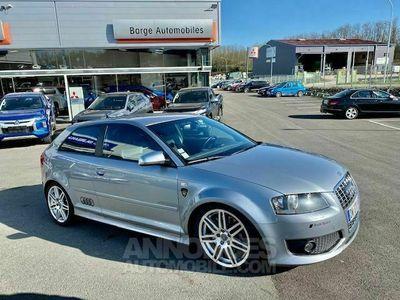 occasion Audi S3 II 2.0 TFSI 265 QUATTRO BV6
