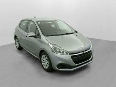 occasion Peugeot 208 BlueHDi 100ch S S BVM5 Active