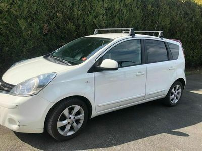 occasion Nissan Note 1.5 dCi 86 ch Life +