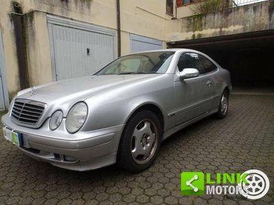 occasion Mercedes CLK200 Kompressor (2001)