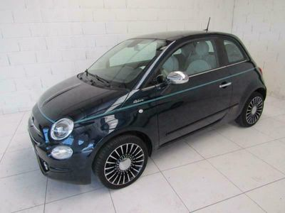 occasion Fiat 500 1.2 8v 69ch Riva