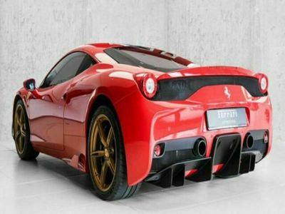 occasion Ferrari 458 Speciale V8 4.5