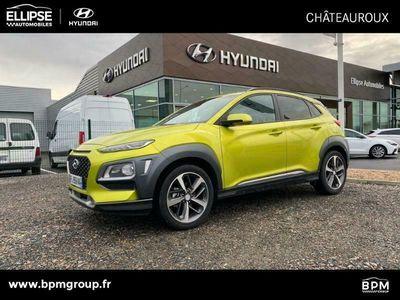 occasion Hyundai Kona 1.0 T-GDi 120ch FAP Executive Euro6d-T EVAP