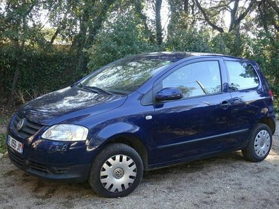occasion VW Fox 1.2 55 Trend Pack Confort