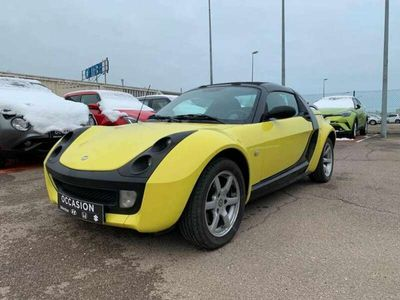 occasion Smart Roadster 82ch