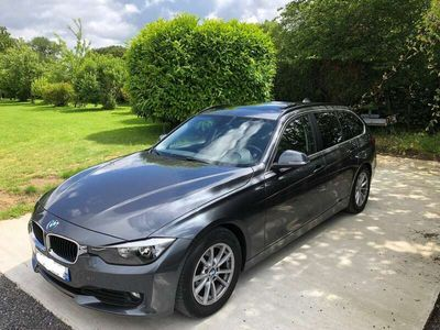 occasion BMW 320 SERIE 3 TOURING F31 (07/2012-07/2015) Touring 163