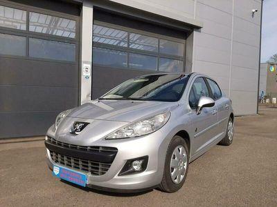occasion Peugeot 207 1.6 HDI FAP URBAN MOVE 5P