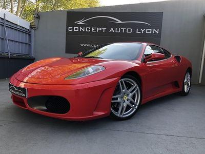 occasion Ferrari F430 V8 4.3 F1
