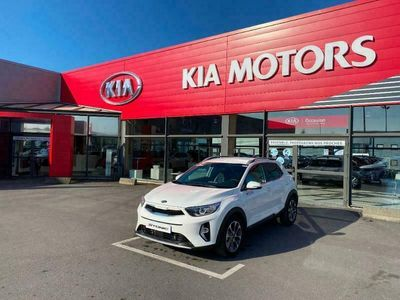 occasion Kia Stonic 1.0 T-GDi 100ch MHEV Launch Edition iBVM6
