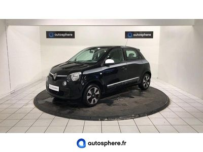 occasion Renault Twingo 1.0 SCe 70ch Stop&Start Limited 2017 eco²